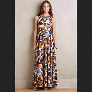 Ranna Gill Finola Maxi Dress